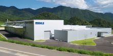 MAHLE Filter Systems Japan Corporation, Nogata
