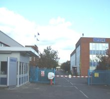 MAHLE Engine Systems UK Ltd., Kilmarnock