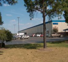MAHLE Aftermarket Inc., Olive Branch