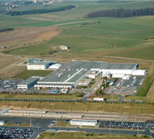 MAHLE Behr France Hambach S.A.S., Hambach Cedex