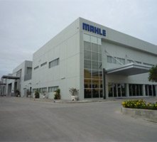 MAHLE Siam Filter Systems Co., Ltd., Samut Prakan