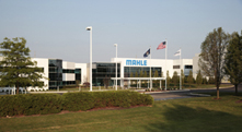 MAHLE Industries, Incorporated, Farmington Hills