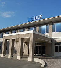 MAHLE Electric Drives Japan Corporation, Numazu-shi