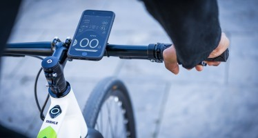 Light. Sport. Smart. E-bike drive systems from MAHLE