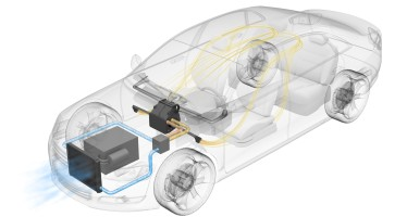 Thermal management: enabler for e-mobility