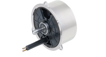 Motors for brake systems